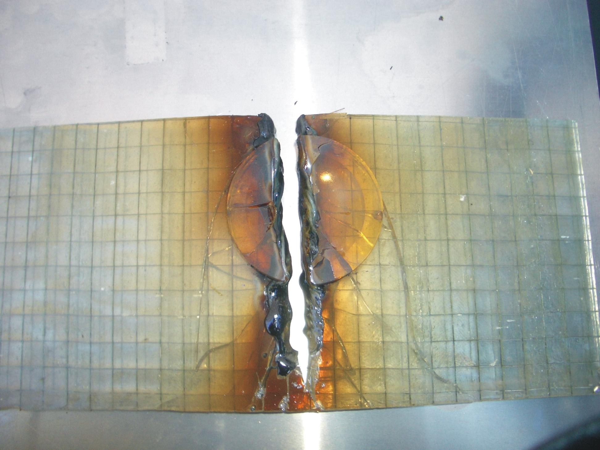 Niedlich Misco Poliertes Drahtglas Ideen - Elektrische Schaltplan ...